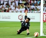 (SP)AUSTRALIA MELBOURNE FOOTBALL ASIAN CUP IRAN VS BAHRAIN