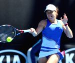 AUSTRALIA MELBOURNE TENNIS AUSTRALIAN OPEN WOMEN'S QUALIFYING