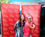 (SP)AUSTRALIA MELBOURNE TENNIS WAX FIGURE LI NA