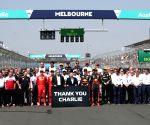 AUSTRALIA MELBOURNE F1 GRAND PRIX 2019