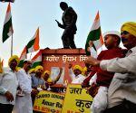 Sardar Udham Singh on his 79th Martyrdom Day