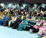 Arvind Kejriwal at interactive session with FLO
