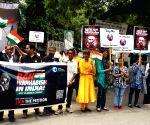 Mehdi Foundation of India protest against Zakir Naik