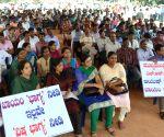 AYUSH doctors in Karnataka on indefinite strike