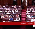 Venkaiah Naidu announces the successful launch of Chandrayaan-2 in Rajya Sabha