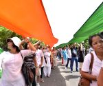 March in support of Gorkhaland