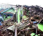 6.1-magnitude quake kills 8 in Indonesia