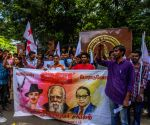 SFI's protest over IIT-M student's death