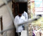 11 of family found dead in Delhi