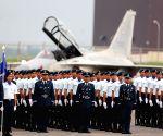 PHILIPPINES PAMPANGA AIR FORCE 70TH ANNIVERSARY