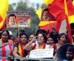 Kannada organisations call bandh to protest against crime against women