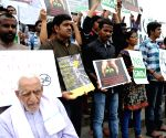 Protest against Monsanto on occasion of World Food Day