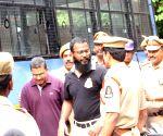 Accused in Hyderabad suicide blast case acquitted