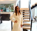 Mena Suvari on 'miraculous' experience of becoming mother