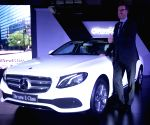 Mercedes-Benz's launches E series