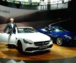 Mercedes launches 'AMG SLC 43