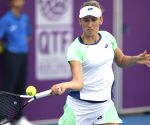 Mertens, Pliskova enter Prague Open quarter-finals