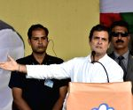 Row in LS over Rahul's 'Rape in India' remark