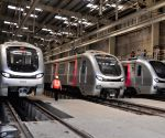 Mumbai Metro celebrates 5th anniversary of zero accident' service