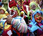 18th International Clown Convention, in Mexico City