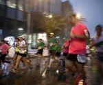 Mexico City: 2014 Mexico City Marathon