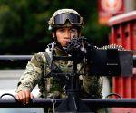 24 killed in Mexico rehab centre attack