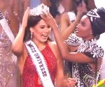 Free Photo: Mexico's Andrea Meza crowned Miss Universe, India's Adline Castelino 3rd runner up