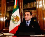 Mexico unveils $11.4bn infrastructure investment plan