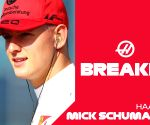 Michael Schumacher's son Mick to race F1 for Haas in 2021
