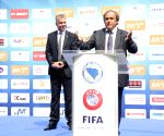 Platini arrested in connection to awarding of WC to Qatar