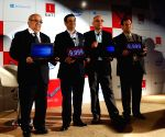 "iBall CompBook""  - launch"