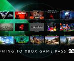 Microsoft unveils biggest exclusive games ever for Xbox