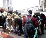 14,649 migrants leave Karnataka in 10 special trains