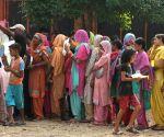Kashmiri migrants