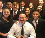 Miguel Cardona confirmed as US Education Secy