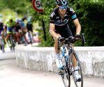 Landa more depressed than injured after Tour de France crash