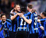 ITALY-MILAN-SOCCER-SERIE A-INTER MILAN VS EMPOLI
