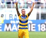 ITALY-MILAN-SERIE A-PARMA VS INTER