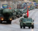 Russia to strengthen military capabilities to counter NATO threat