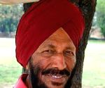 Milkha wanted to see an Indian win Olympic athletics medal