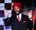 Milkha Singh: The 'Flying Sikh' no one could catch(Profile)