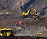 Four die in illegal mining in Jharkhand