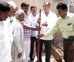 Dinesh Gundurao inaugurates various developments works