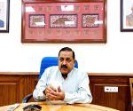 IIPA should strive for futuristic vision for next 25 yrs: Jitendra Singh
