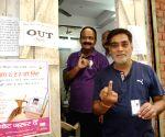 Bihar assembly polls - Phase -3 - Ram Kripal Yadav