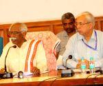 Bandaru Dattatreya's press conference