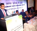 Raveesh Kumar launches MEA's 'Videsh Aaya Pradesh ke Dwaar' initiative