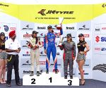 Raghul zooms into lead after Round 2 of JKNRC