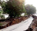 5.8-magnitude quake jolts Pakistan