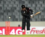 2 UAE cricketers suspended for breaching ICC anti-corruption code